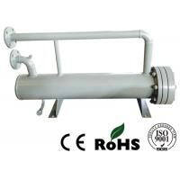 China Anti - Corrision Dry Heat Exchanger , Commercial Straight Tube Heat Exchanger on sale