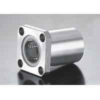 Wholesale Round Flange Linear Motion Bearings With Linear Shaft LMF20UU IKO 20 × 32 × 42mm from china suppliers