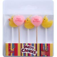 Wholesale Birthday Candles Craft Candles (GYCE0241) from china suppliers
