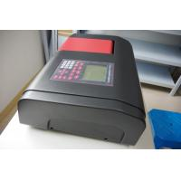 Wholesale Chlorophy DS UV Visible Spectrophotometer / Scanning Spectrophotometer from china suppliers