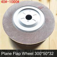 Wholesale 300*50*32mm Good  quality Chuck Flap Wheel from china suppliers