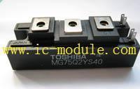 toshiba igbt module( MG75Q2YS40)