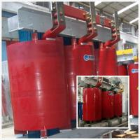 Buy cheap Low Rated , Dry Type Transformer , 31 KVA , 11 KV , Standard , Epoxy , Vacuum from wholesalers