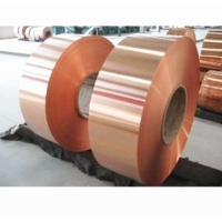 Wholesale 1000mm Width Solar Power Band Copper Aluminum Foil from china suppliers