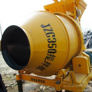 Wholesale JZC series Electric concrete mixer,mini concrete mixer,electric concrete mixer from china suppliers