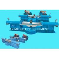 Quality 2-ram-4 cylinder type hydraulic marine steering gear swing Cylinder Type for sale
