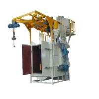 Wholesale Professional Hook Type Shot Peening Equipment 30T / H Separator Capability from china suppliers