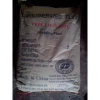 Agglomerated flux for Sub ARC Welding AWS F7A2-EM12K