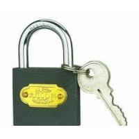 Wholesale Grey Iron Padlock from china suppliers
