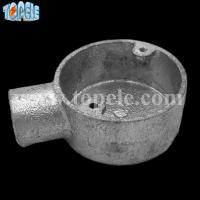 Wholesale BS4568 Terminal Extension Pattern Malleable Iron Box For Electrical Conduit from china suppliers