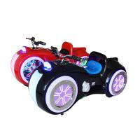 Buy cheap Remote Control Music Amusement Adults Prince Moto Rides Motorcycle Games Racing from wholesalers