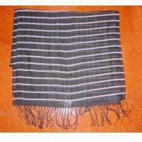 Wholesale Scarf, Made of 100% Viscose from china suppliers