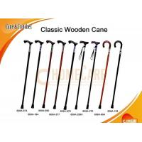 Wholesale Classic Wooden Cane from china suppliers