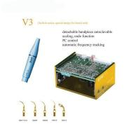 Wholesale Woodpecker Ultrasonic Piezo Built-in Scaler Scaling Endo Function DTE V3 from china suppliers