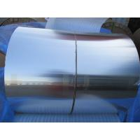 Wholesale Alloy 3102 , Temper H26 Aluminium Foil for Air Conditioner with 0.1 mm thickness from china suppliers