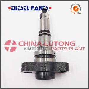 injection plunger 2 418 455 196/2418455196 diesel plunger for Man truck
