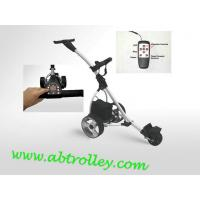 Wholesale 601GR Digital Amazing remote control golf trolley(S1RG) from china suppliers