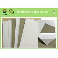 Wholesale Customized Size Grade AA Blister Board Paper Sheet For Toy Box 300g from china suppliers