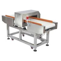 Wholesale SUS 304 Conveyor Metal Detector For Food  Industry Processing With 3 Functions from china suppliers