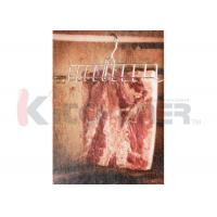 Wholesale 8 Prongs Bacon Hanging HooksWith Fine Polished Stainless Steel Construction from china suppliers
