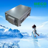 Wholesale high static pressure ceiling concealed type fan coil units from china suppliers