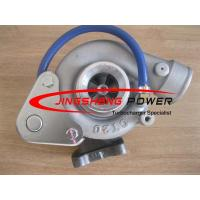 Wholesale CT20 17201-54060 2LT 2.4L Engine Parts Turbochargers For Toyota from china suppliers