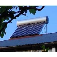 Integrated Pressurized Solar Water Heater for sale