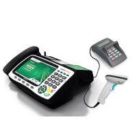 "Best SZZT'S ZT8120 7"" TFT HDMI Touch Screen Intelligent IC and Card POS Payment Terminal wholesale"