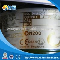 Wholesale Factory supply temperature transmitter yta110 from china suppliers