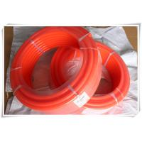 Best High Tensile Strength Polyurethane Round Belt , Urethane Drive Belts wholesale