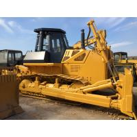 Wholesale Used Komatsu bulldozer crawler D155A dozer for sale from china suppliers