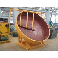 Wholesale Disc granulator for Fertilizer production line from china suppliers