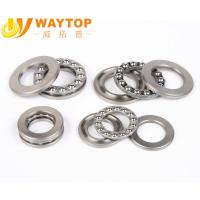 Wholesale Single Direction Thrust Ball Bearing 51208 High Precision Type 40 * 68 * 19mm For Machines from china suppliers