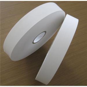 China Polyamide dip coated nylon label ribbon on sale