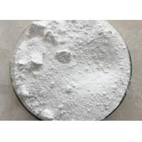Wholesale Cas 471-34-1 Nano Calcium Carbonate Powder 97% Purity 60 - 80 Nm Particle Size from china suppliers