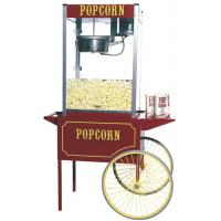 China commercial popcorn machine for sale on sale