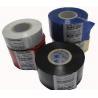 FC3 Type Black Color 30mm*122m Hot Foil Stamping Ribbon (FR, FC2, FC3, SCF) for sale