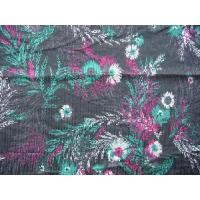 Wholesale Silk Cotton Stripe Fabric from china suppliers
