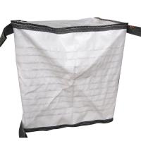 Buy cheap 1000kg Ventilated Container Big Bag , Breathable Polypropylene Jumbo Bags from wholesalers