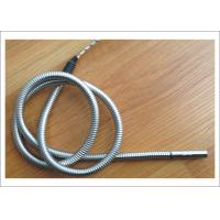 Best Heating Cartridge With Stainless Steel Armoured Hose Protected Wire Leads wholesale
