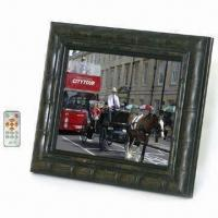 Wholesale 15-inch Digital Photo Frame with Wi-Fi Function from china suppliers