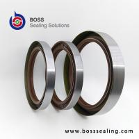 Wholesale Different types nonstandard hydraulic metric rubber skeleton  oil seals metal oil seals hydraulic oil seal from china suppliers