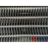 H Fin Tube / Boiler Tubes Hot Water Output ND Steel 316L 304 Ss Material for sale