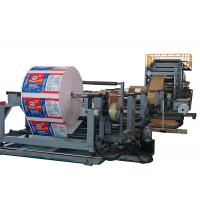 Wholesale High Capacity Germany Type Valve Paper Bag Forming Machine No Leaking Powder from china suppliers