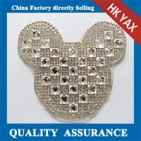 Wholesale D0930 Top quality fashion beaded appliques wholesale handmade beaded appliques wholesale from china suppliers