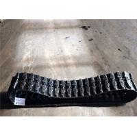 Yanmar K4sc Replacement Rubber Tracks For Excavators 200 X 72 X 41mm for sale