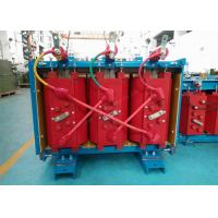 Wholesale Dry Amorphous High Voltage Power Transformers 3 Phase , Epoxy Resintransformer from china suppliers
