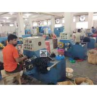 China Building Wire And Cable Machinery / Electrical Wire Coiling Machine for sale