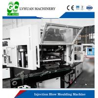China Non Cracking Injection Blow Molding Equipment With Good Impact Resistance for sale