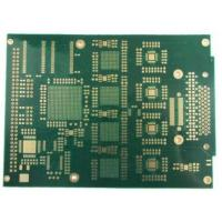 China ITEQ 8 Layer PCB Assembly Services 2.0oz Copper Thickness Durable For Automobile on sale